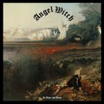ANGEL WITCH: As Above, So Below (CD)