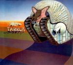 EMERSON,LAKE AND P: Tarkus (2CD, 2016 reissue)