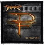 DRAGONFORCE: The Power Within (95x95) (felvarró)