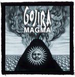 GOJIRA: Magma (95x95) (felvarró)