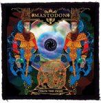 MASTODON: Crack The Skye (95x95) (felvarró)