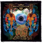 MASTODON: Crack The Skye (95x95) (felvarró)
