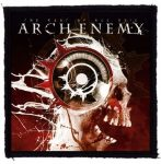 ARCH ENEMY: The Root Of All Evil (95x95) (felvarró)