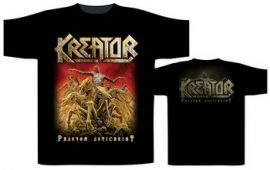 KREATOR: The Phantom Antichrist (póló)