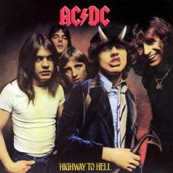 AC/DC: Highway To Hell (LP, 180gr, ltd.)
