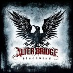 ALTER BRIDGE: Blackbird (CD)