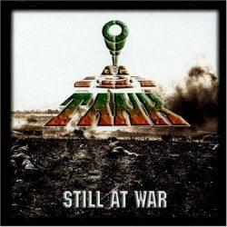 TANK: Still At War (CD)