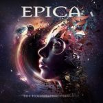 EPICA: Holographic Principle (CD)