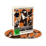 IN FLAMES: Sounds From The Heart Of Gothenburg (DVD+2CD,  93', kódm.)