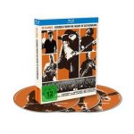 IN FLAMES: Sounds From The Heart Of Gothenburg (Blu-ray+2CD)