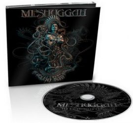 MESHUGGAH: Violent Sleep Of Reason (ltd.) (CD)