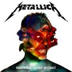 METALLICA: Hardwired...To Self-Destruct (2CD)