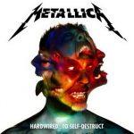METALLICA: Hardwired...To Self-Destruct (2CD)
