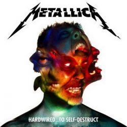 METALLICA: Hardwired...To Self-Destruct (3CD)
