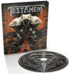 TESTAMENT: Brotherhood Of The Snake (digipack) (CD)