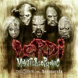 LORDI: Monstereophonic (CD)