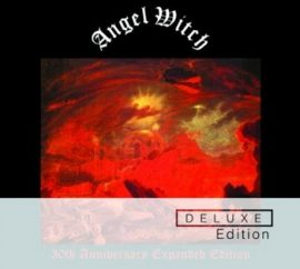 ANGEL WITCH: Angel Witch (2CD, 30th Anniversary)