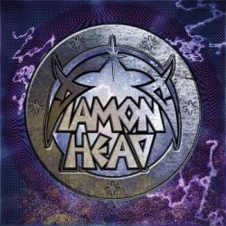 DIAMOND HEAD: Diamond Head (CD)