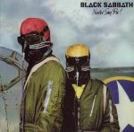 BLACK SABBATH: Never Say Die! (LP) (2015 reissue)