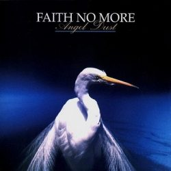 FAITH NO MORE: Angel Dust (2CD, Deluxe Edition, 2015)