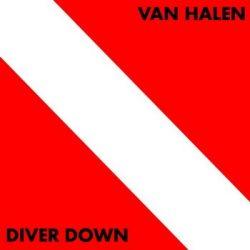VAN HALEN: Diver Down (CD, remastered) (akciós!)