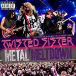 TWISTED SISTER: Metal Meltdown (Blu-ray+DVD+CD)