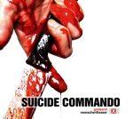 SUICIDE COMMANDO: Godsend/Menschenfresser (CD)