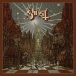 GHOST: Popestar (EP) (CD)