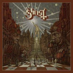 GHOST: Popestar (EP) (CD)
