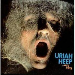 URIAH HEEP: Very 'Eavy Very 'Umble (2CD, 2016 reissue)