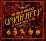 URIAH HEEP: Your Turn To Remember (2CD) (1970-1990)