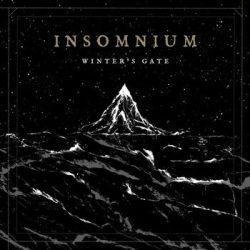 INSOMNIUM: Winter's Gate (CD)
