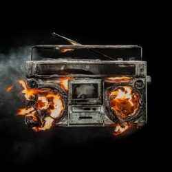 GREEN DAY: Revolution Radio (digipack) (CD)