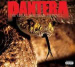 PANTERA: The Great Southern Trendkill (2CD, 20th Anniversary)