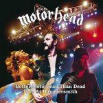 MOTORHEAD: Better Motörhead Than Dead (2CD)