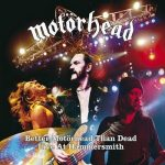 MOTORHEAD: Better Motörhead Than Dead (2CD)
