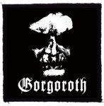 GORGOROTH: Quantos (95x95) (felvarró)