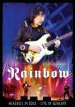 RAINBOW: Memories In Rock - Live (DVD, 139', kódmentes)