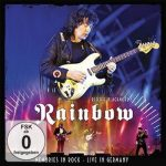 RAINBOW: Memories In Rock - Live (2CD)