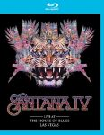 SANTANA: IV Live At The House Of Blues (Blu-ray)