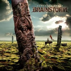 BRAINSTORM: Memorial Roots Re-loaded (CD, +5 bonus)