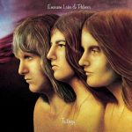EMERSON, LAKE & P.: Trilogy (2CD,2015 remaster)