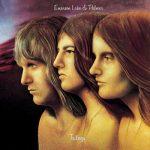 EMERSON, LAKE & PALMER: Trilogy (2CD,2015 remaster)