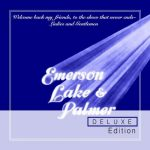 EMERSON, LAKE & P.: Welcome Back... (2CD,2016 remastered)