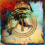 ANSWER, THE: Solas (digipack) (CD)