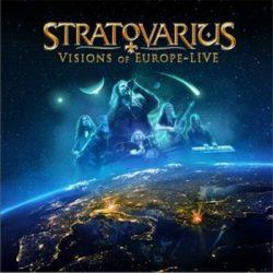 STRATOVARIUS: Visions Of Europe (2CD, reissue)
