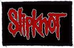 SLIPKNOT: Slipknot (name) (95x60) (felvarró)