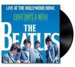 BEATLES: Live At The Hollywood Bowl (+4bonus) (LP)