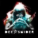 DEE SNIDER: We Are The Ones (CD)