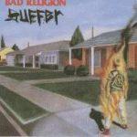 BAD RELIGION: Suffer (CD)